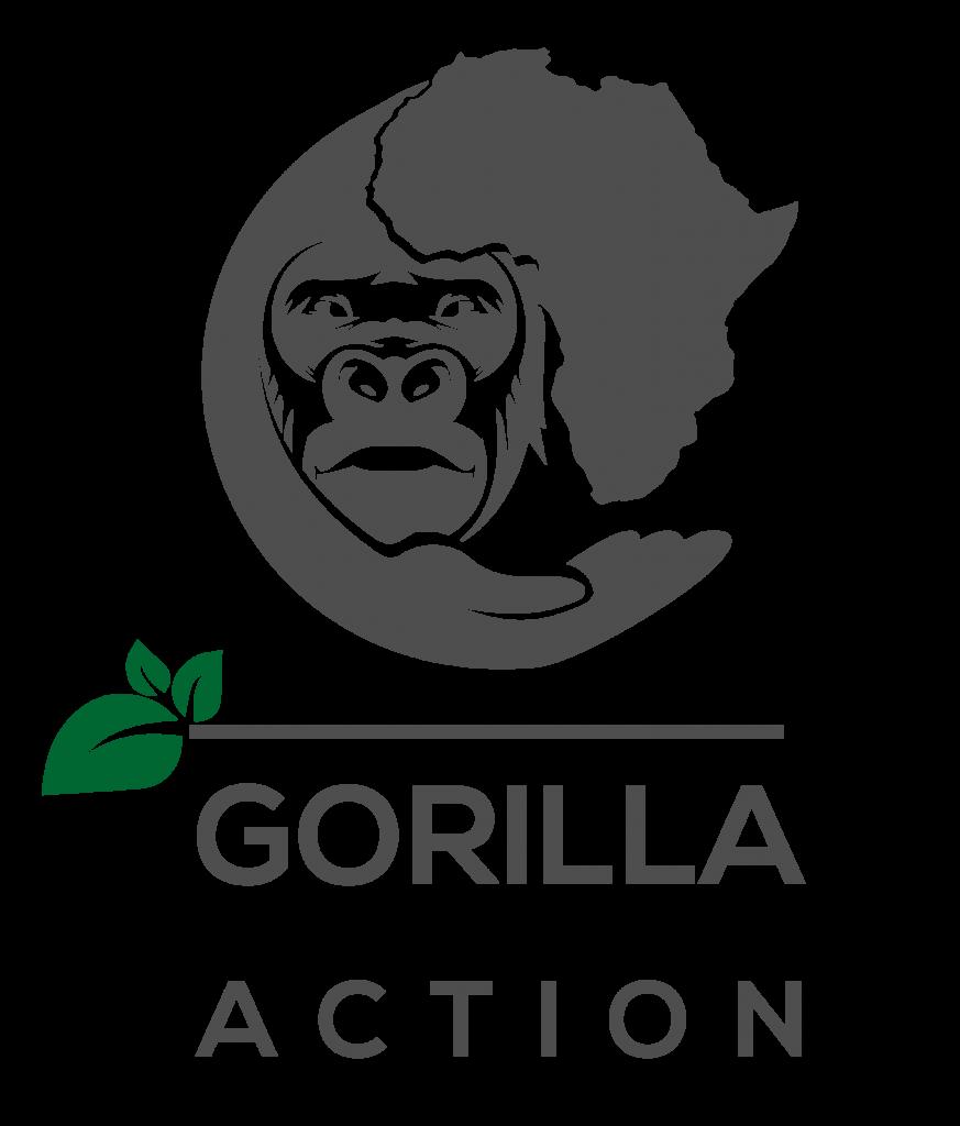 Gorilla Conservation Action logo