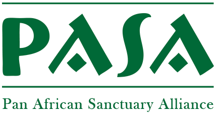 Pan African Sanctuary Alliance logo